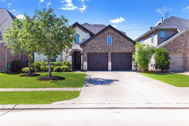 29147 Crested Butte Drive, Katy, TX 77494 (MLS #14211331) :: The SOLD by George Team
