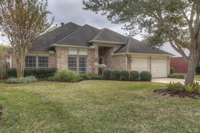 3615 Sunset Meadows Drive, Pearland, TX 77581 (MLS #14211687) :: Christy Buck Team