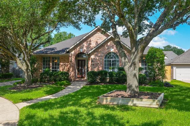 814 Epperson Way Court, Sugar Land, TX 77479 (MLS #14216521) :: Texas Home Shop Realty