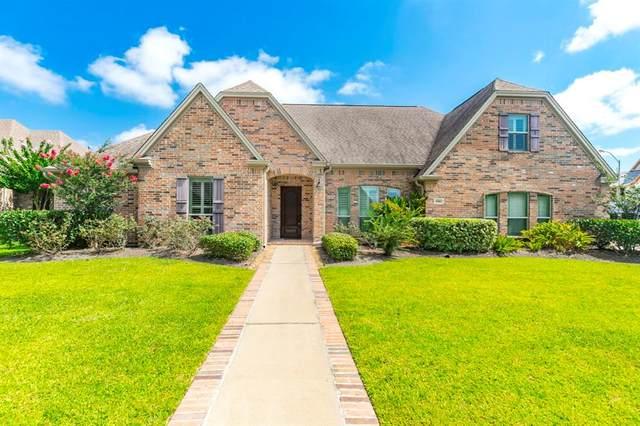 6510 Merrick Lane, Beaumont, TX 77706 (MLS #14220296) :: The Freund Group