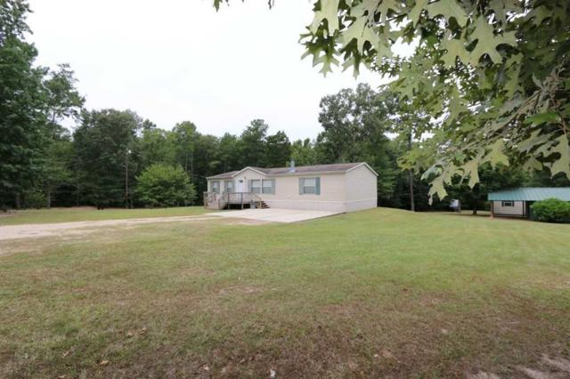 554 County Road 292, Jasper, TX 75951 (MLS #14221421) :: Connect Realty