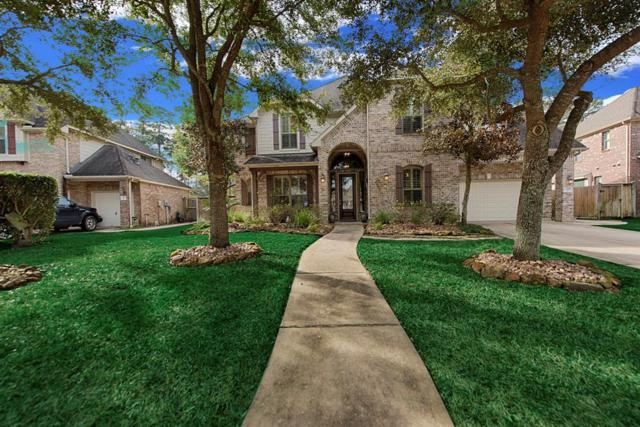 2218 Spring Lake Park Lane, Spring, TX 77386 (MLS #14223134) :: The Jill Smith Team