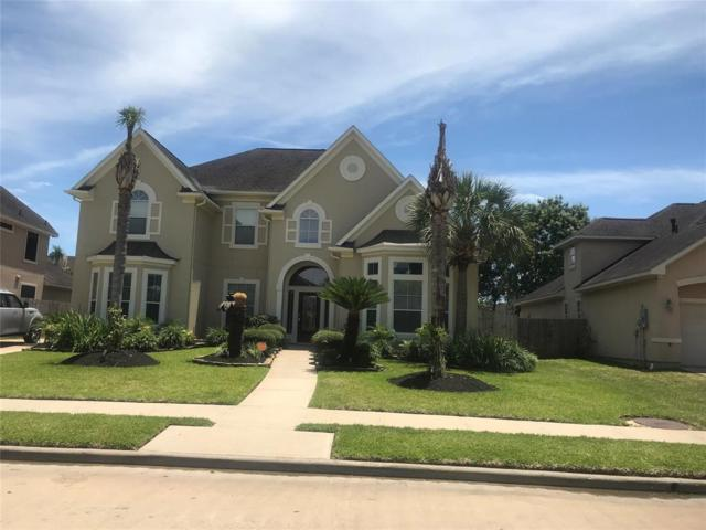 2926 Sea Channel Drive, Seabrook, TX 77586 (MLS #14224123) :: The SOLD by George Team
