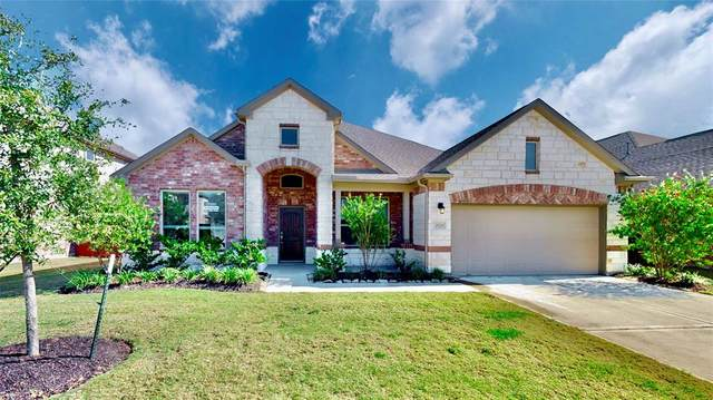 25229 Forest Sounds Lane, Porter, TX 77365 (MLS #14224560) :: The Freund Group