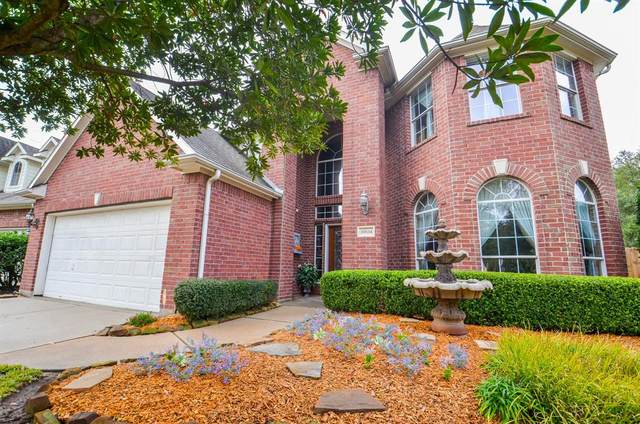16634 Oak Glen Meadows Lane, Houston, TX 77095 (MLS #14225617) :: The Jill Smith Team