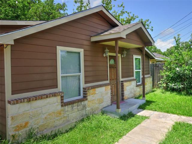 8416 Livingston Street, Houston, TX 77051 (MLS #14225621) :: The SOLD by George Team
