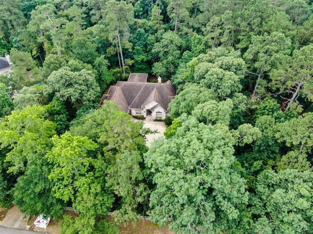 7293 Teaswood Drive, Conroe, TX 77304 (MLS #14230058) :: The Home Branch