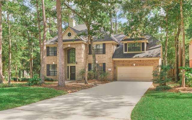 158 Wisteria Walk Circle, The Woodlands, TX 77381 (MLS #14233635) :: Giorgi Real Estate Group