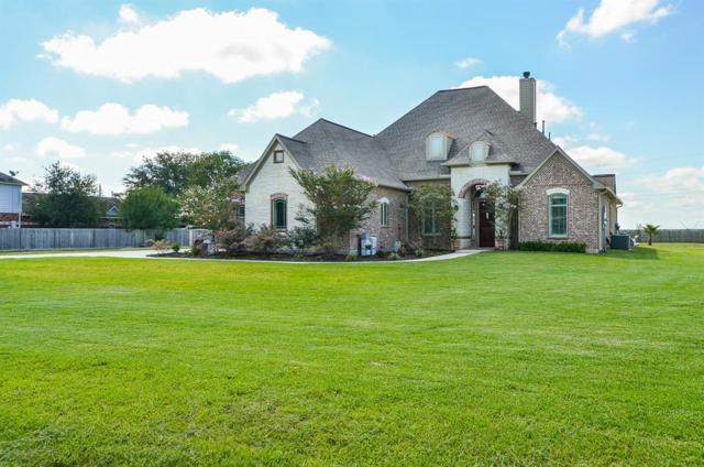 32409 Mallard Street, Brookshire, TX 77423 (MLS #14233863) :: The Johnson Team