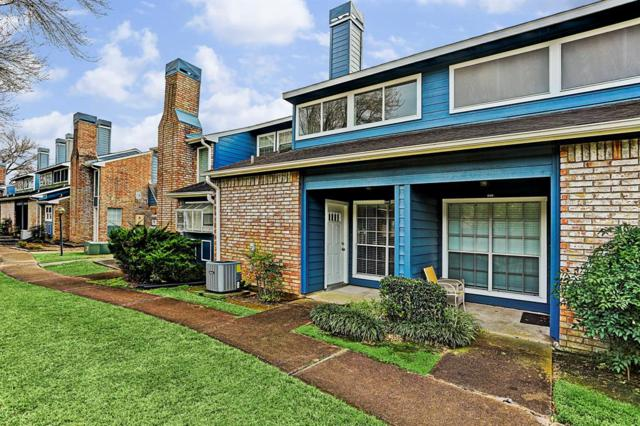 2323 Fairwind Drive #645, Houston, TX 77062 (MLS #14236710) :: Texas Home Shop Realty