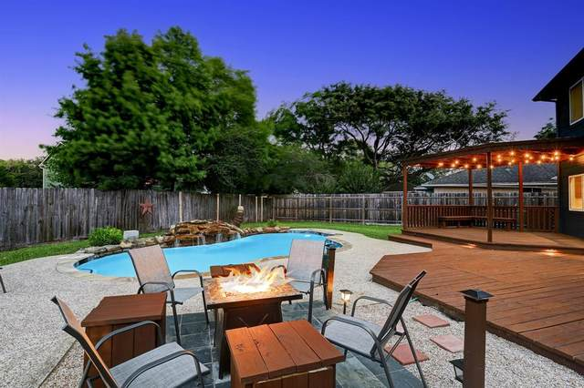 405 Chedworth Drive, Houston, TX 77062 (MLS #14242746) :: The Bly Team