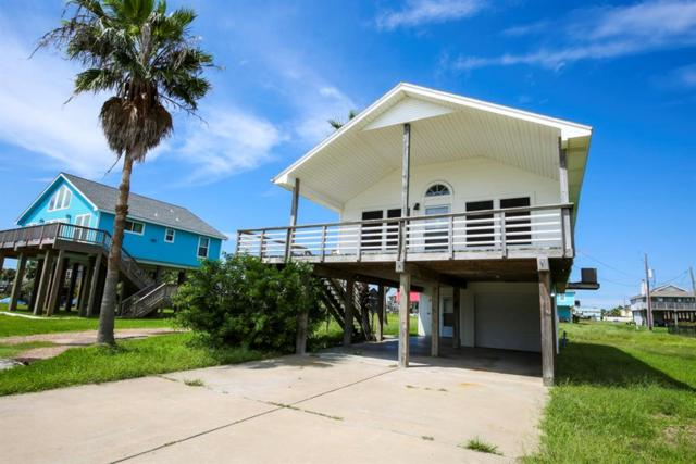16626 Francis Drake Road, Galveston, TX 77554 (MLS #14244690) :: The Home Branch