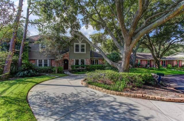 10803 Meadow Lake Lane, Houston, TX 77042 (MLS #14245145) :: The Heyl Group at Keller Williams
