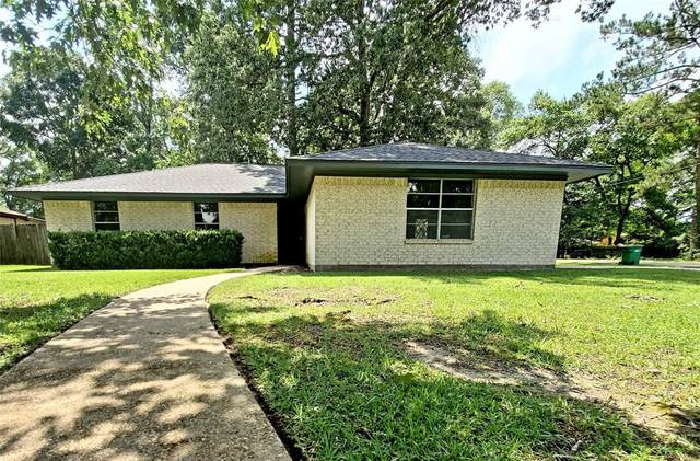 1302 Denison Avenue, Cleveland, TX 77327 (MLS #14246627) :: The Bly Team