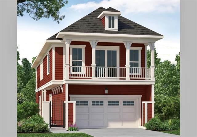 31 Thorpe Lane, Spring, TX 77389 (MLS #14248914) :: Keller Williams Realty