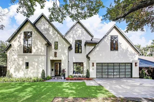 1310 Spring Oaks Circle, Spring Valley Village, TX 77055 (MLS #14249236) :: The Parodi Team at Realty Associates