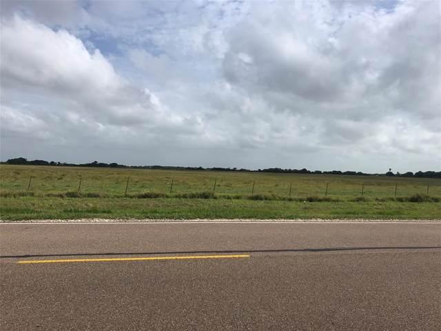 2177 Fm 616 Highway, Blessing, TX 77419 (MLS #14249259) :: The Sansone Group