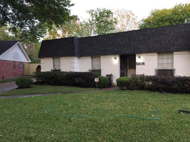 5906 Spruce Forest Drive, Houston, TX 77092 (MLS #14250765) :: NewHomePrograms.com