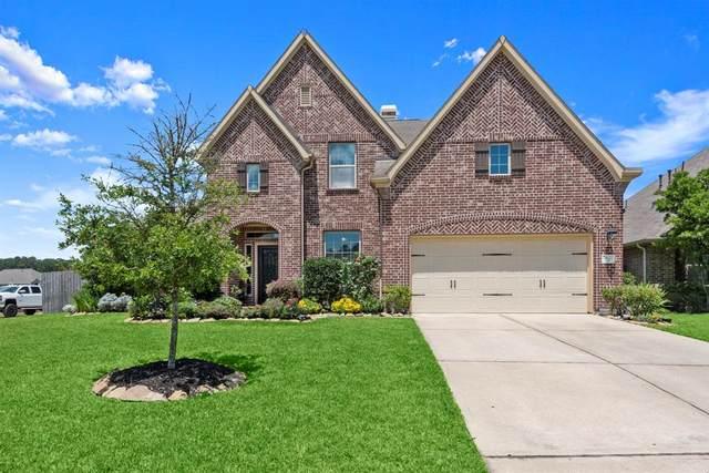 2627 Royal Field Lane, Conroe, TX 77385 (MLS #14254392) :: Rachel Lee Realtor