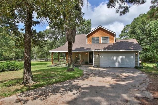 19926 Alford Road, Magnolia, TX 77355 (MLS #14258726) :: Krueger Real Estate