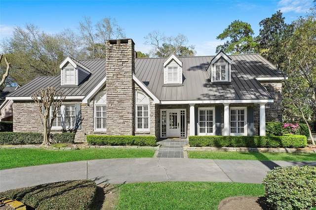 149 Grogans Point Road, The Woodlands, TX 77380 (MLS #14258891) :: Christy Buck Team