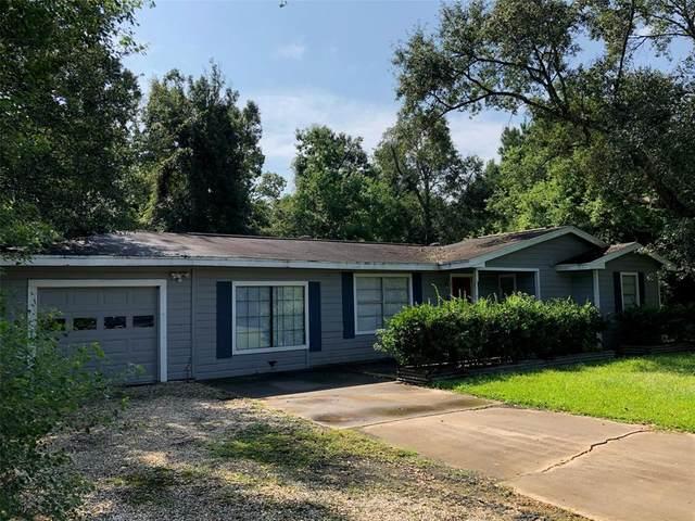 1030 Chatwood Street, Bridge City, TX 77611 (MLS #14261906) :: Michele Harmon Team