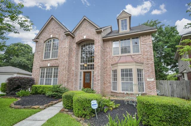3007 Heather Lake Court, Houston, TX 77345 (MLS #14263428) :: Red Door Realty & Associates