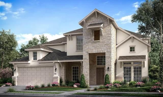 16203 Big Pine Trail, Cypress, TX 77344 (MLS #14266860) :: My BCS Home Real Estate Group