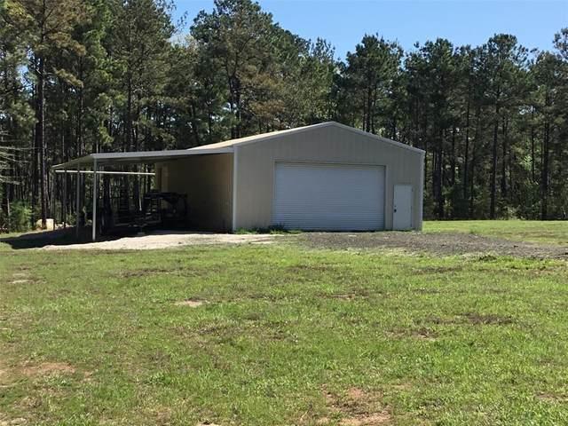 380 Private Road 8525, Broaddus, TX 75929 (MLS #14271500) :: Homemax Properties