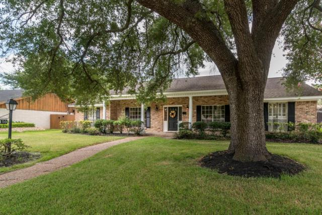 1410 Antigua Lane, Houston, TX 77058 (MLS #14272008) :: The Home Branch