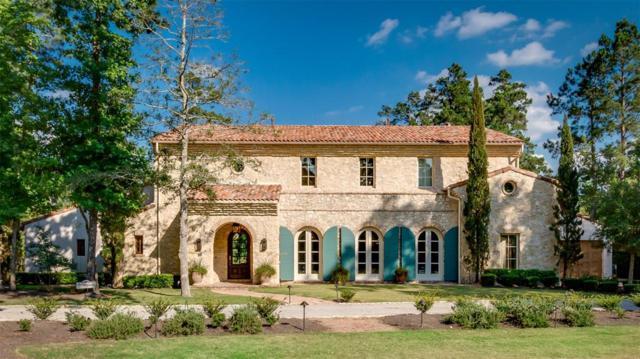 50 Mediterra Way, The Woodlands, TX 77389 (MLS #14275445) :: The Home Branch
