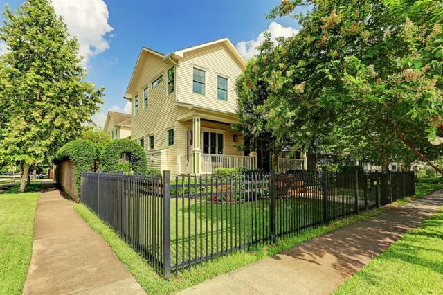1448 Arlington Street, Houston, TX 77008 (MLS #14278269) :: Caskey Realty