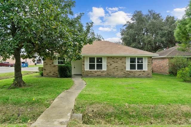 602 Missouri Street, South Houston, TX 77587 (MLS #14280546) :: Green Residential