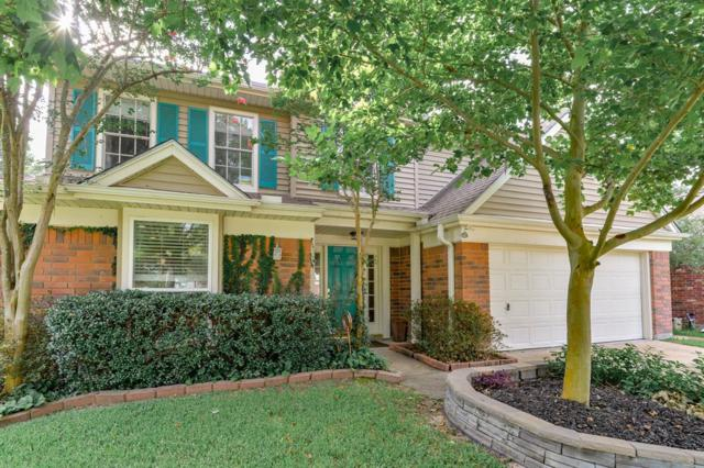 3306 Eagle Ridge Way, Houston, TX 77084 (MLS #14281203) :: The SOLD by George Team