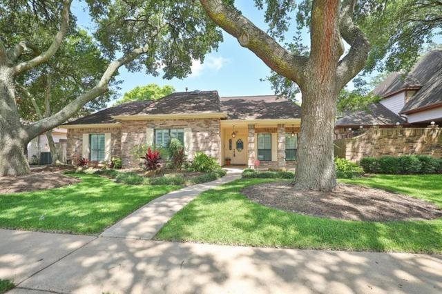 1019 Cardinal Avenue, Sugar Land, TX 77478 (MLS #14289250) :: Magnolia Realty