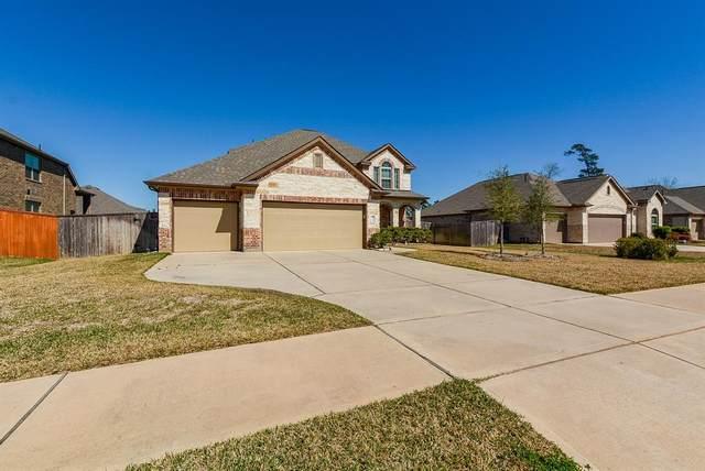 12518 Sherborne Castle Court, Tomball, TX 77375 (MLS #14290076) :: Giorgi Real Estate Group