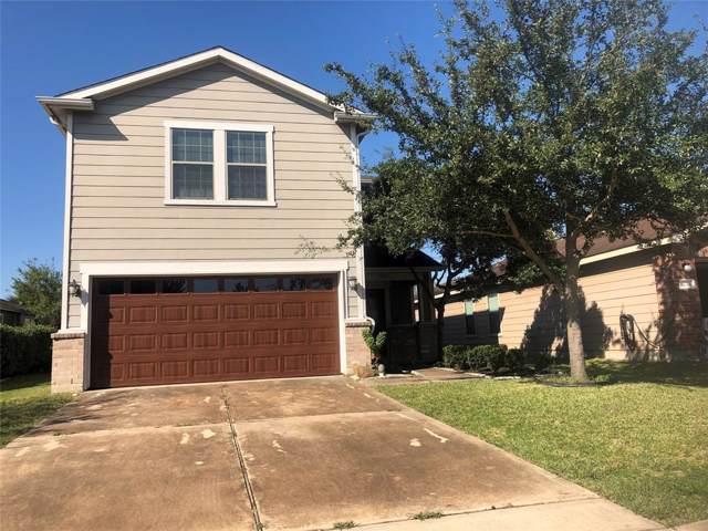 7119 Cypress Prairie Drive, Cypress, TX 77433 (MLS #14290337) :: TEXdot Realtors, Inc.