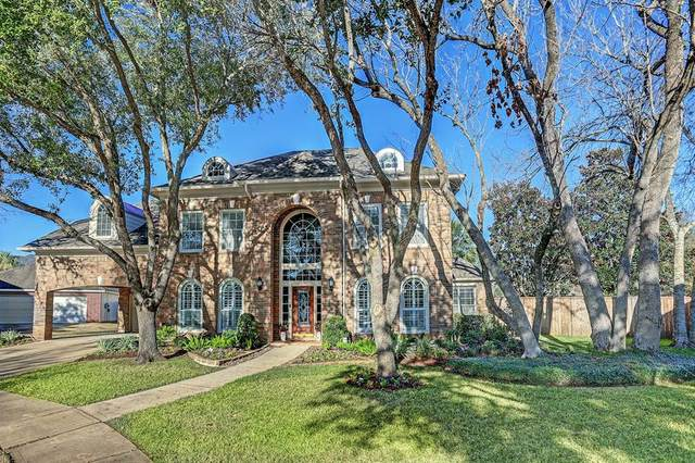 7630 Guinevere Drive, Sugar Land, TX 77479 (MLS #14291350) :: The Sansone Group
