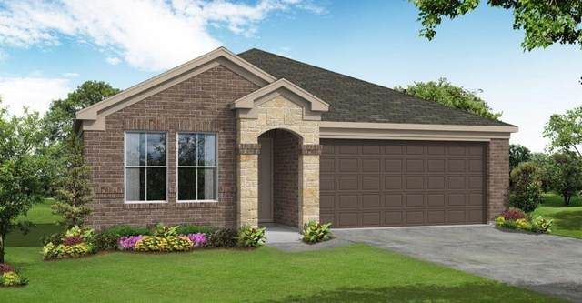 15410 Statice Trail, Houston, TX 77044 (MLS #14292448) :: The Freund Group