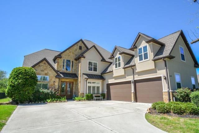 4619 Wentworth Drive, Fulshear, TX 77441 (MLS #14295385) :: Texas Home Shop Realty