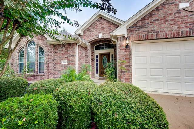 3334 Pine Run Drive, Spring, TX 77388 (MLS #14297349) :: Homemax Properties