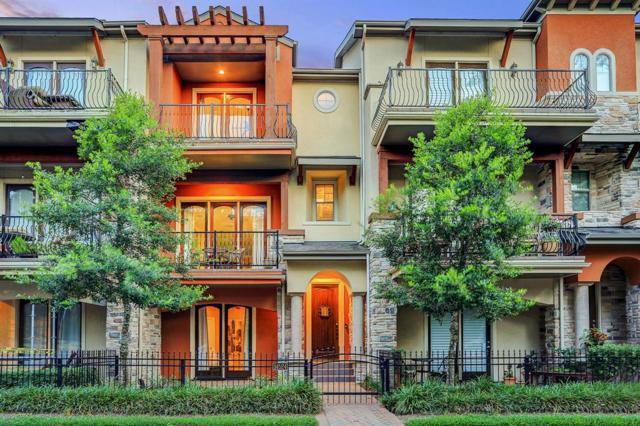 14524 Vintage Preserve Parkway, Houston, TX 77070 (MLS #14297559) :: Giorgi Real Estate Group