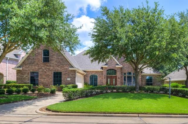 229 Club Island Way, Montgomery, TX 77356 (MLS #14298410) :: The Home Branch