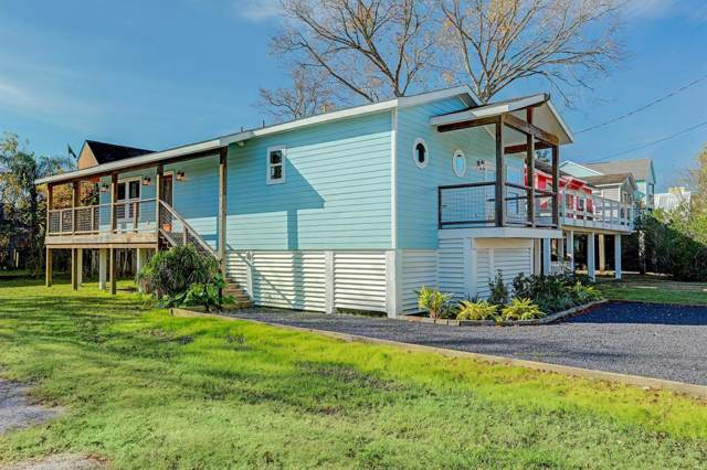 819 Grove Road, Clear Lake Shores, TX 77565 (MLS #14302677) :: The SOLD by George Team