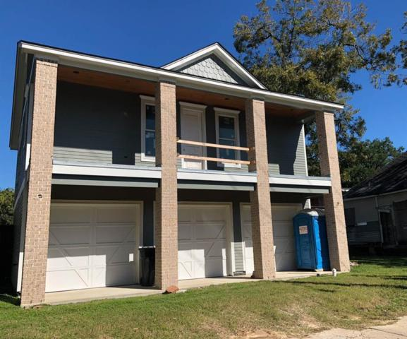 901 Heights Boulevard, Houston, TX 77008 (MLS #14302729) :: Green Residential
