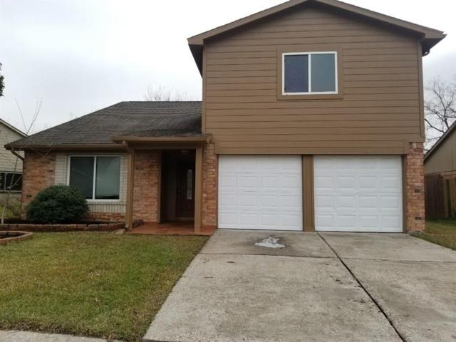 3239 Bolton Gardens Drive, Houston, TX 77066 (MLS #14305199) :: Texas Home Shop Realty