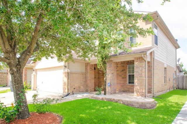 14022 Autumn Ridge Trail Dr Drive, Houston, TX 77048 (MLS #14308751) :: Texas Home Shop Realty