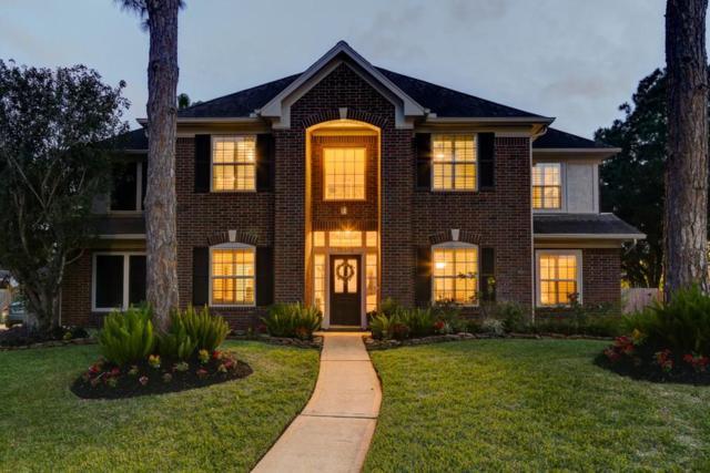 15510 Poplar Springs Lane, Houston, TX 77062 (MLS #14311009) :: The Sold By Valdez Team