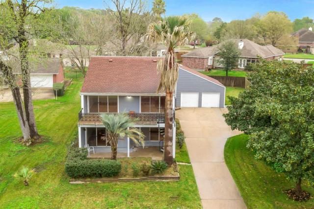 7264 Edgewater Drive, Willis, TX 77318 (MLS #14313249) :: The Home Branch