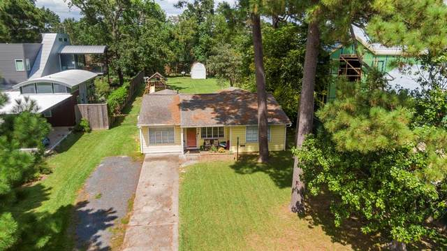1442 Sue Barnett Dr Drive, Houston, TX 77018 (MLS #14316086) :: The SOLD by George Team